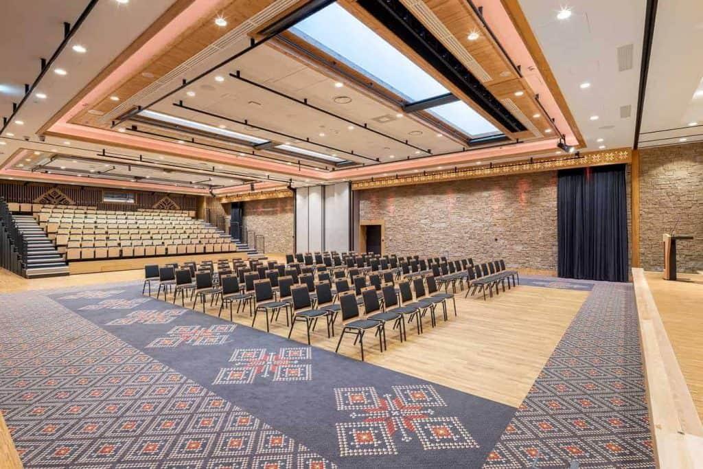 Bania Conference Center w Bania Thermal & Ski w Białce Tatrzańskiej