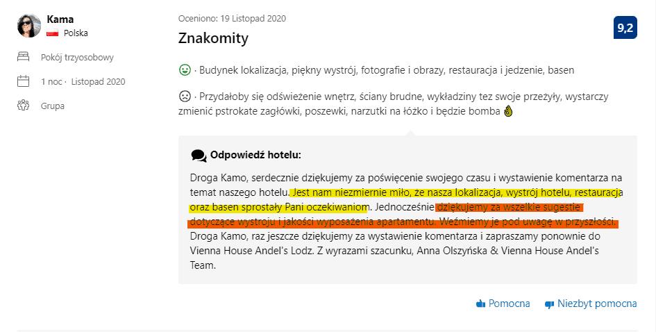 Andels Łódź