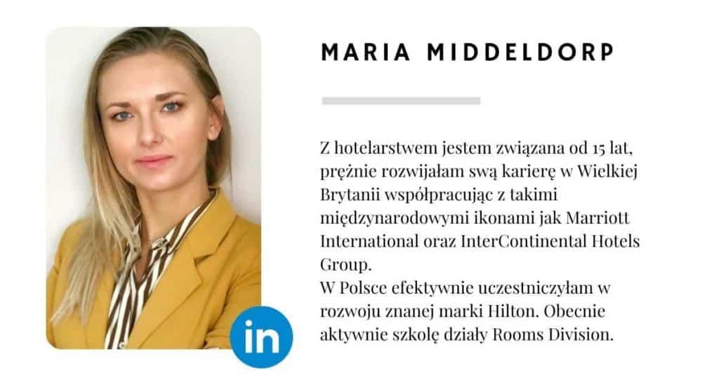 Maria Middeldorp