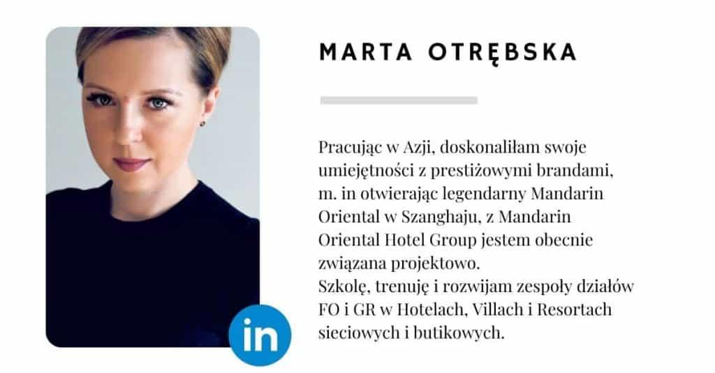 Marta Otrębska idelight