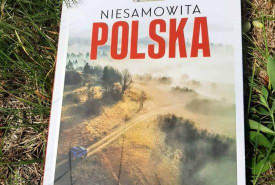 Książki o podróżowaniu kamperem